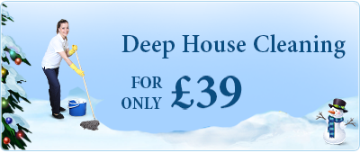 Deep Cleaning £39