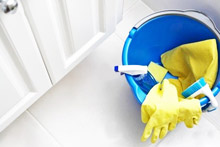 Domestic Cleaning supplies of London Cleaning Team