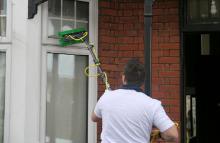 Window Cleaners in London